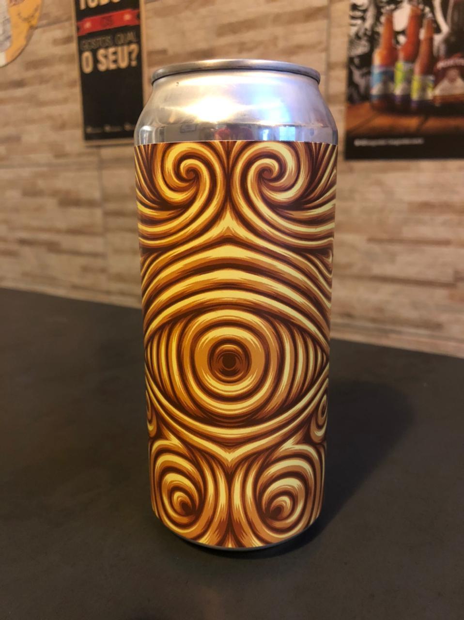 Dogma Goldenlicious Lata 473ml - British Golden Ale