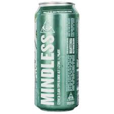 Dogma Mindless Lata 473ml Blonde Ale