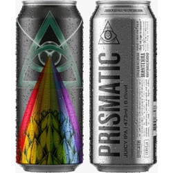 Dogma Prismatic Lata 473ml Juicy IPA