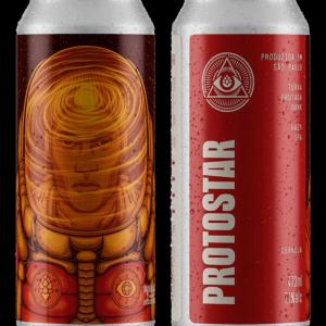 Dogma Protostar - Lata 473ml - Hazy Ipa