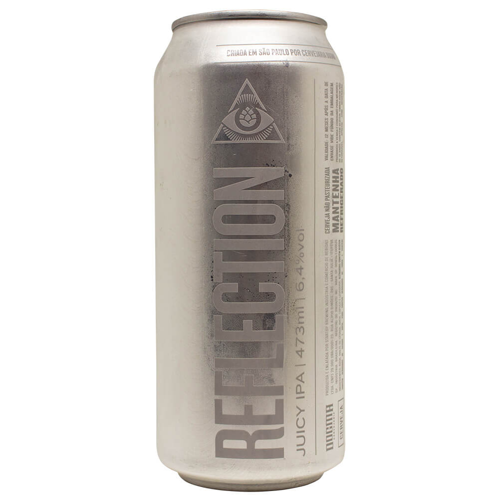 Dogma Reflection Juicy IPA Lata 473ml