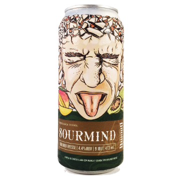 Dogma Sourmind Lata 473ml