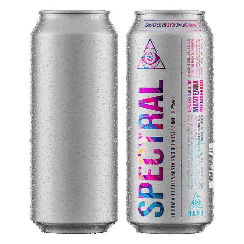 Dogma Spectral 473ml Double  IPA