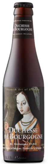 Duchesse de Bourgogne 330ml Flanders red Ale
