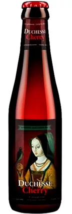 Duchesse de Bourgogne Cherry 330ml