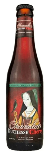 Duchesse de Bourgogne Chocolate Cherry 330ml