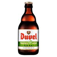 Duvel Tripel Hop Citra 330ml