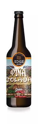 Edge Brewing Pina Colada 330ml  Berliner Weisse