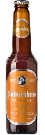 Eggenberg Samichlaus Barrique 330ml Malt Liquor
