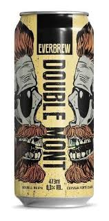 Everbrew Double Mont  Lata 473ml Double  Juicy IPA