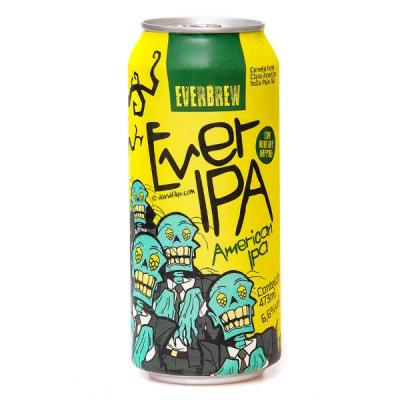 Everbrew Ever IPA Lata 473ml American IPA