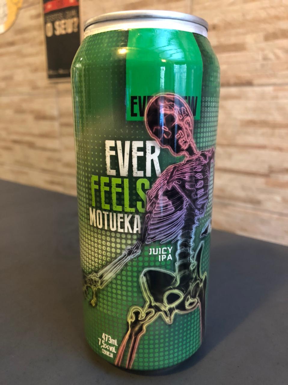 Everbrew EverFeels Motueka Lata 473ml - Juicy IPA