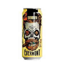 Everbrew Evermont Lata 473ml Juicy IPA