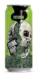 Everbrew Think Hop Lata 473ml NE IPA