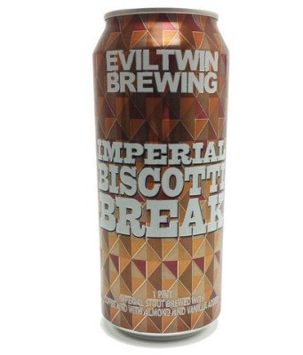 Eviltwin Imperial Biscotti Break Lata 473ml RIS