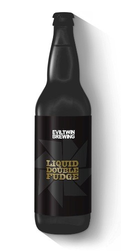 Eviltwin Liquid Double Fudge 660ml RIS