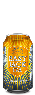 Firestone Walker Easy Jack Session  IPA 355ml