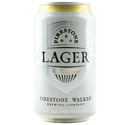 Firestone Walker Lager 355ml