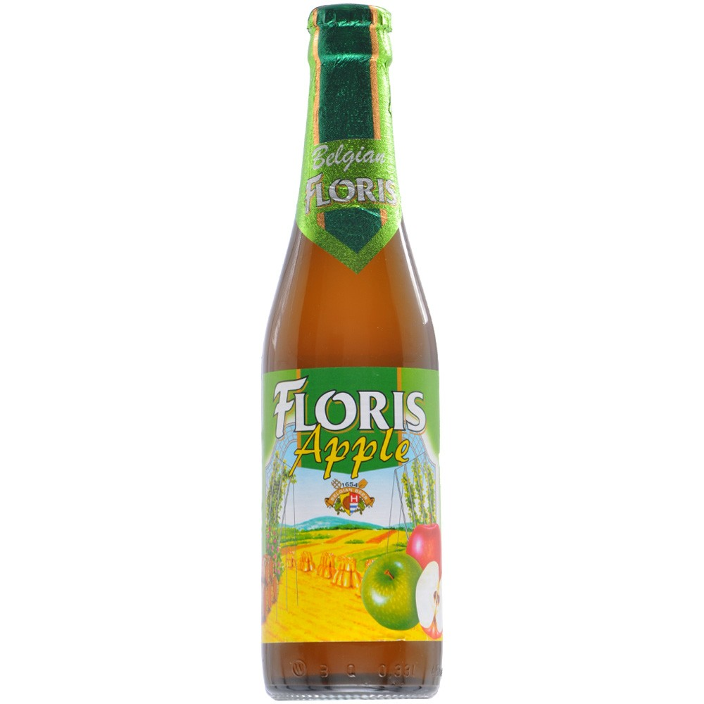 Floris Apple 330ml Fruit Beer