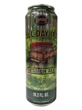 Founders All Day Ipa Lata 568ml