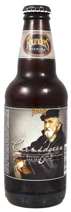 Founders Curmudgeon 355ml Old Ale