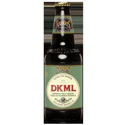 Founders DKML 355ml Malt Liquor BA