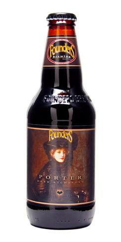 Founders Porter 355ml