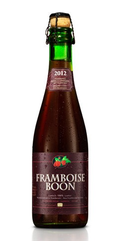 Framboise Boon 375ml Fruit Lambic