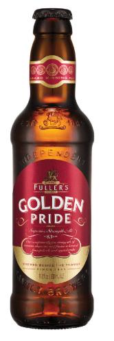 Fullers Golden Pride 330ml