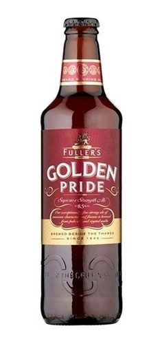 Fullers Golden Pride 330ml Barley Wine