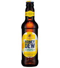 Fullers Honey Dew 330ml VALIDADE 01/09/2018