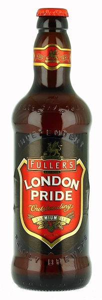 Fullers London Pride 330ml Bitter