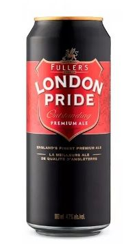 Fullers London Pride Lata 500ml Bitter