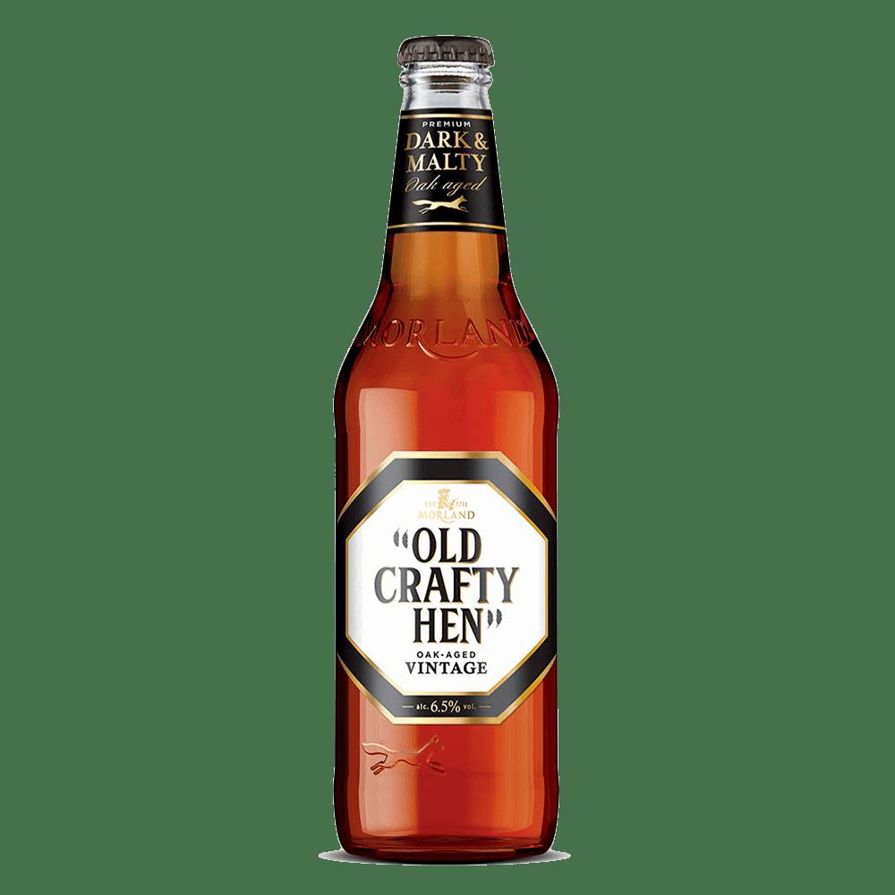 Fullers Old Crafty Hen 500ml - Oak Aged Vintage