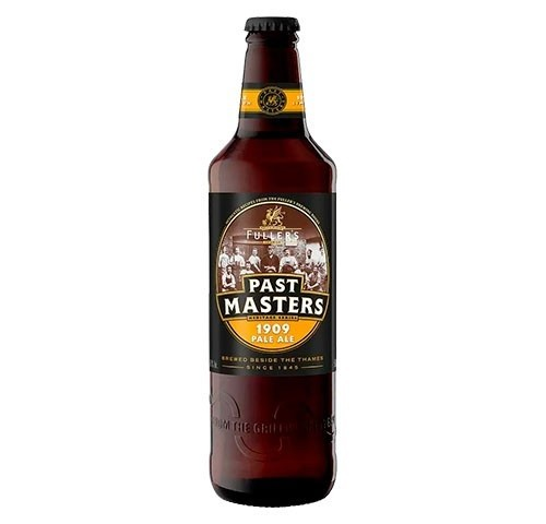 Fullers Past Masters 1909 Pale Ale 500ml