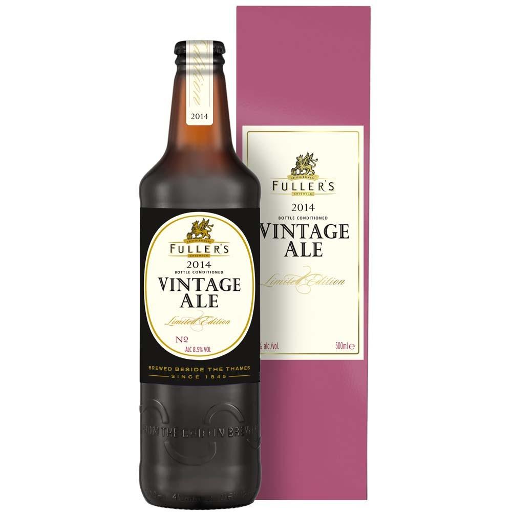 Fullers Vintage Ale 2014 500ml