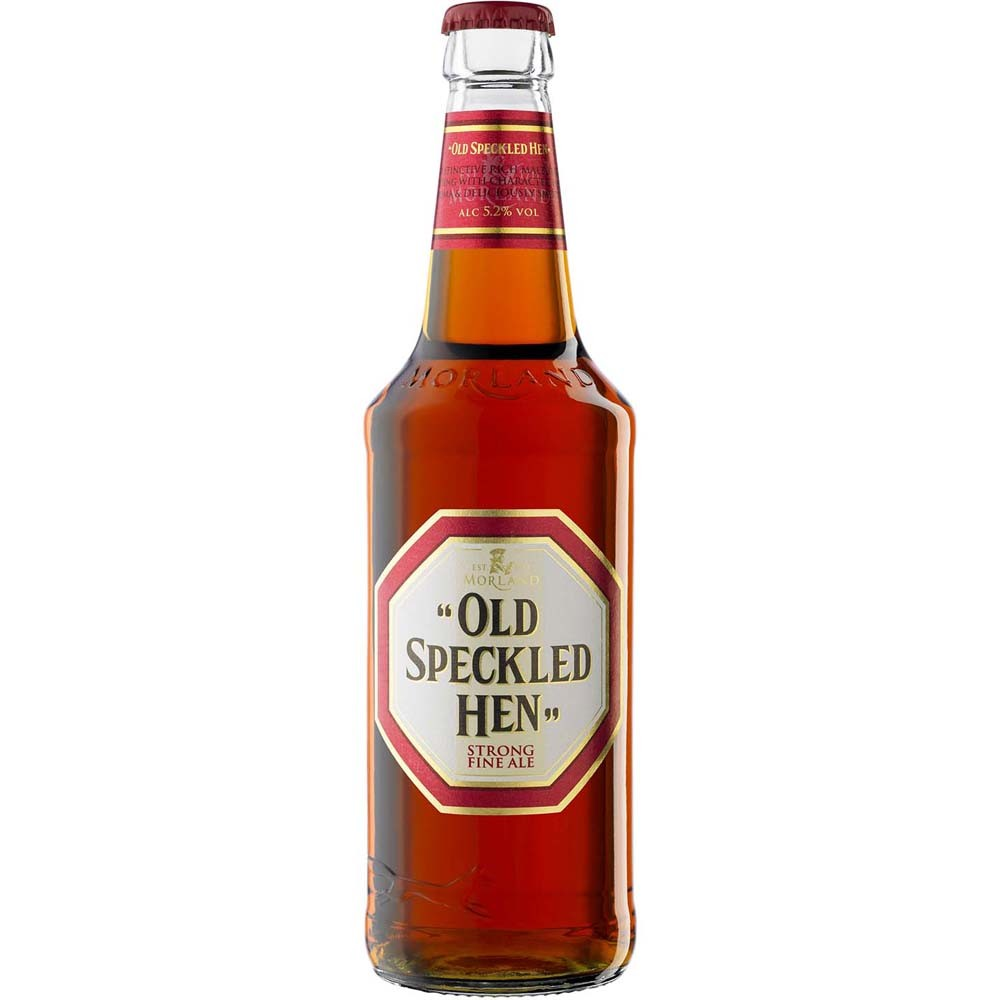 GK Old Speckled Hen 500ml Bitter