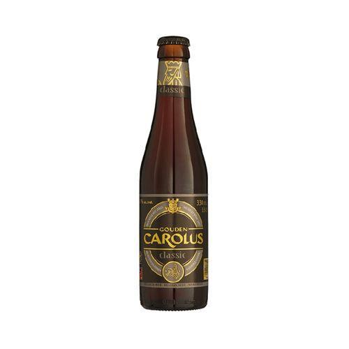 Gouden Carolus Classic 330ml Belgian strong Dark Ale
