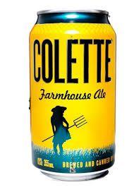 Great Divide Colette Lata 355ml Farmhouse Ale