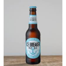 Greene King Ice Breaker Pale Ale