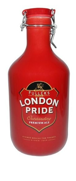 Growler Fullers London Pride Cerâmica 2L