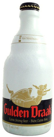 Gulden Draak 330ml Belgian Dark Strong Ale
