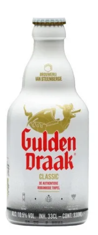 Gulden Draak Classic 330ml Dark Strong Ale