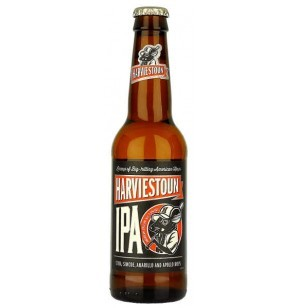 Harviestoun IPA 330ml