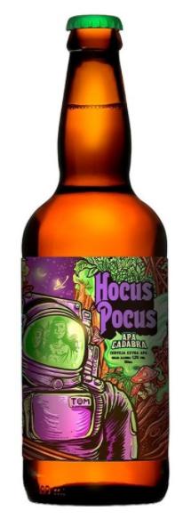 Hocus Pocus Apa Cadabra 500ml American Pale Ale