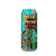 Hocus Pocus Day Tripper Lata 473ml NE IPA