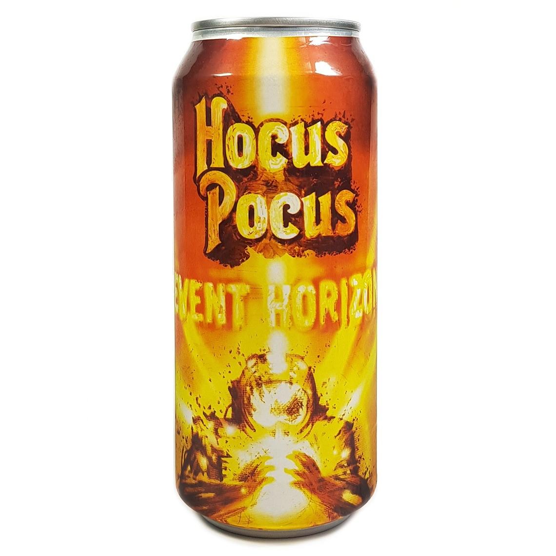 Hocus Pocus Event Horizon NEIPA Lata 473ml