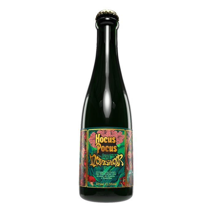 Hocus Pocus Mordamir  Barley Wine 375ml