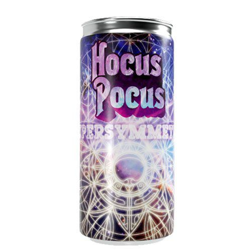 Hocus Pocus Supersymmetry Lata 269ml Triple IPA