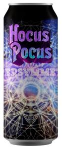 Hocus Pocus Supersymmetry Lata 473ml Triple IPA